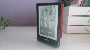 The Chase - Lov (Elle Kennedy) (Briar U #1)