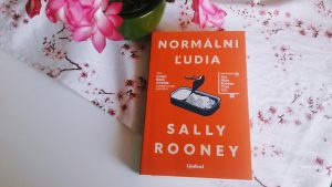 Normálni ľudia (Sally Rooney)