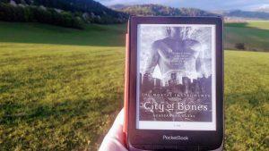 City of Bones - Mesto kostí (Cassandra Clare) (TMI #1)