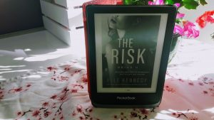 The Risk - Risk (Elle Kennedy) (Briar U #2)