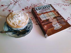 Kaviareň v Kodani (Julie Caplin) (Romantické úteky #1)
