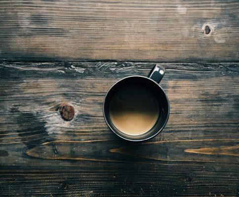 Kaviareň na konci sveta (John P. Strelecky)