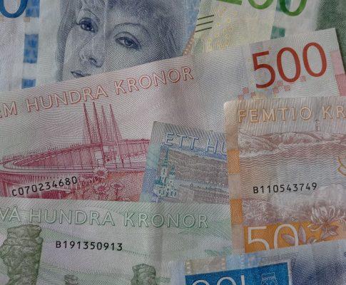 Miliónová faktúra (Jonas Karlsson)