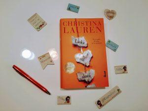 Láska a iné slová (Christina Lauren)